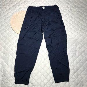 Vintage 90s Nike Windbreaker Track Pants